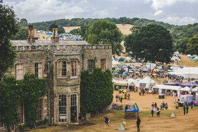 10. Port Eliot Festival