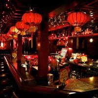 Good Luck Bar, Los Angeles, California