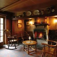 Bushmills Inn, County Antrim