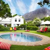 Le Quartier Francais, South Africa