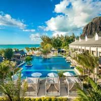 6. The St Regis Mauritius Resort. Score 90.11