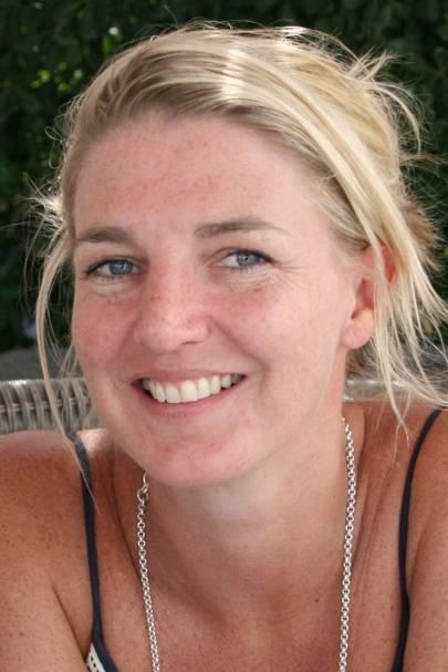 Melinda Stevens, Editor