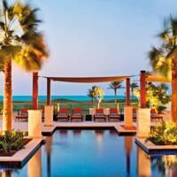 The St Regis Saadiyat Island Resort, Abu Dhabi