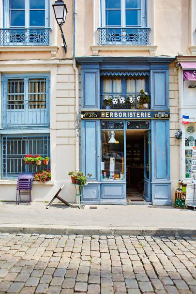 5. The gastronomic epicentre of France is going off