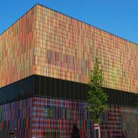 The Brandhorst Museum, Munich