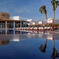 Hotel Paracas, Peru