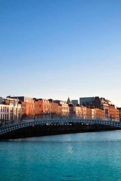 24. Dublin, Ireland