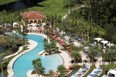 Four Seasons Orlando at Walt Disney World