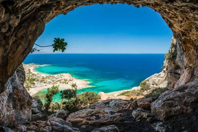 16. Crete