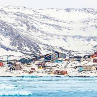6. Ilulissat, Greenland