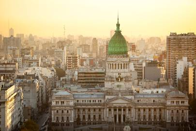 7. Buenos Aires