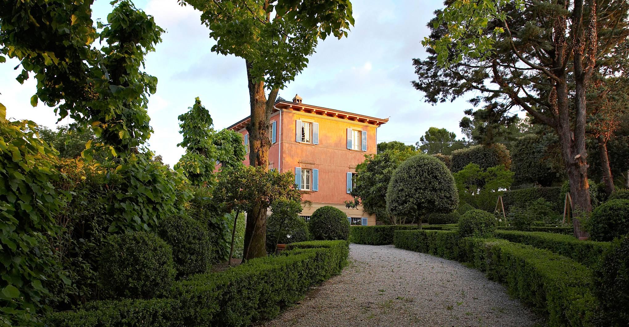 Win a holiday to Tuscany