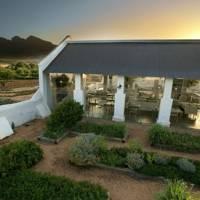 Babylonstoren, South Africa
