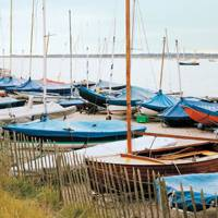 Aldeburgh Yacht Club