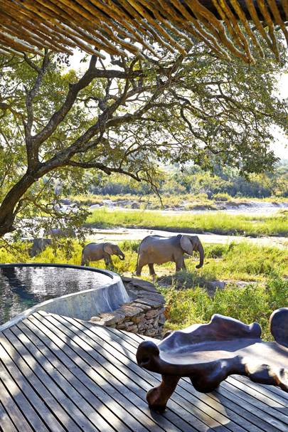 2. Singita Sabi Sand, South Africa. Score 92.01