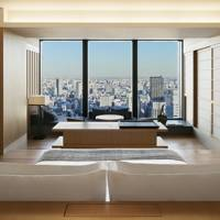 4. Aman Tokyo