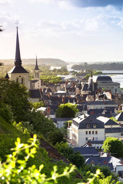 5. Loire Valley