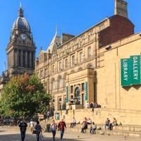6. Leeds