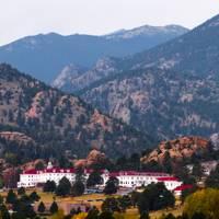 Stanley Hotel, Estes Park, Colorado