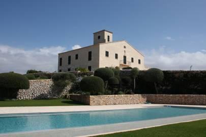 The Super Villa