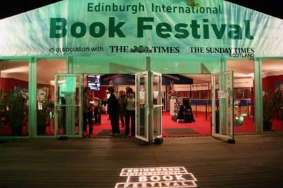 The Edinburgh Book Festival