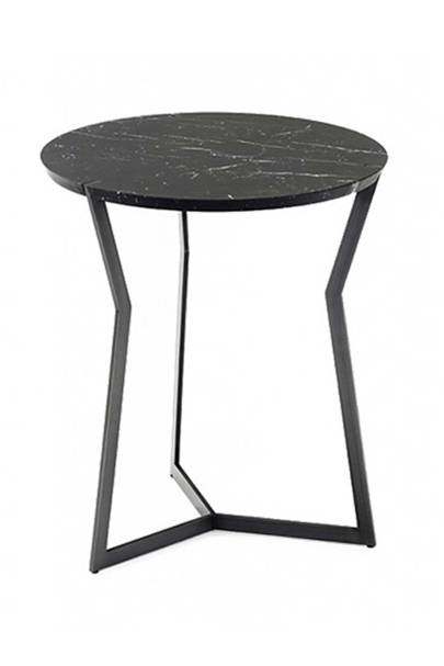 5. The super-sleek table