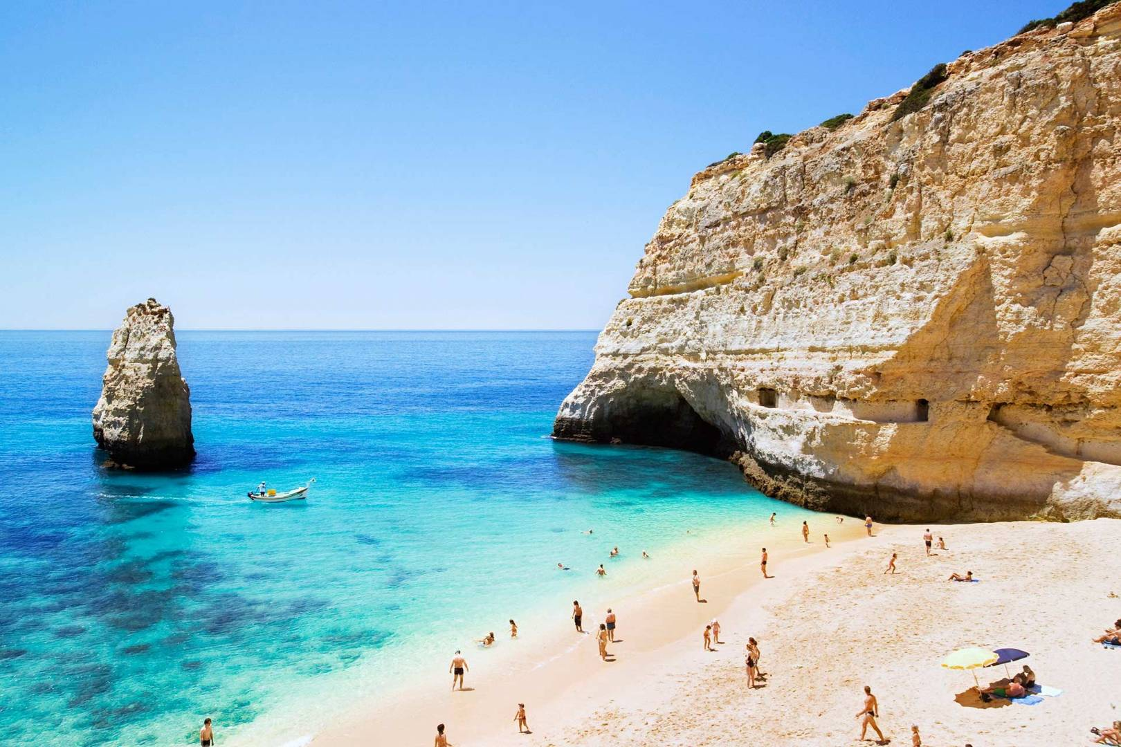 Algarve travel guide | CN Traveller
