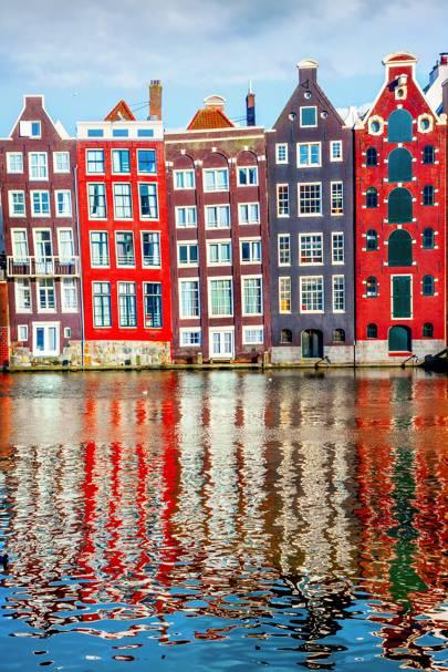 3. Netherlands