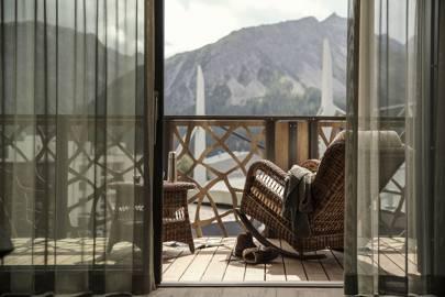 Get three nights for two at Valsana Arosa, Switzerland