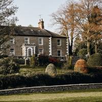 Brownber Hall and House, Cumbria