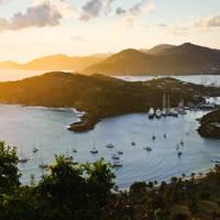 12. Antigua and Barbuda