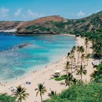 14. Hawaii