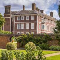 7. Ham House, Surrey