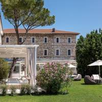 16. Terme di Saturnia Spa & Golf Resort, Italy