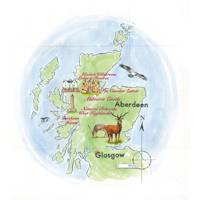 How to get to the Highlands