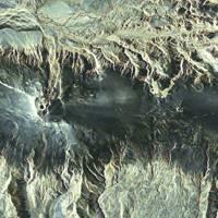 Icelandic volcano crisis - dramatic pictures