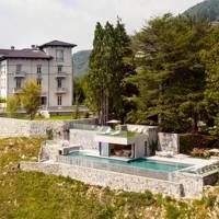 Villa Peduzzi, Lake Como