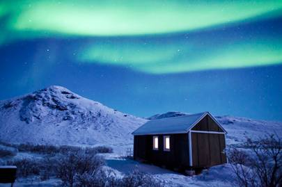 Holidays in the Arctic Circle