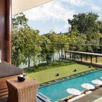 THE BEST RESORTS IN THAILAND