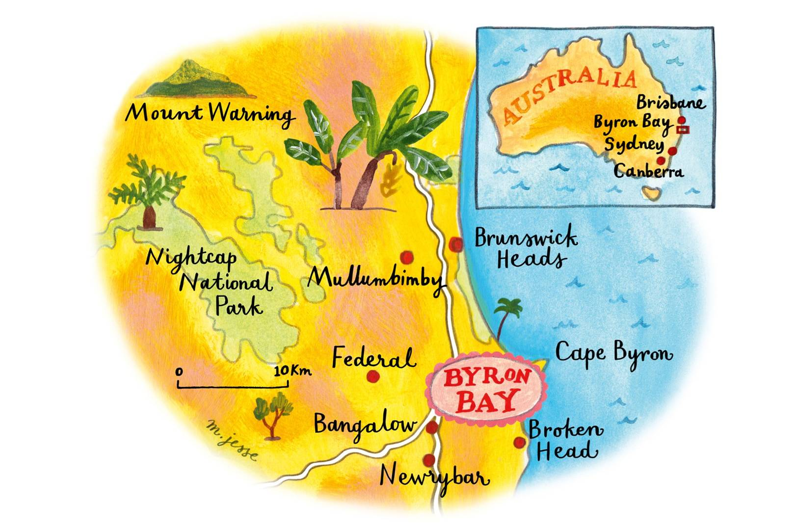 129374a54c An insider s guide to Byron Bay and around