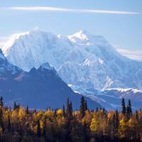 14. Denali National Park, Alaska