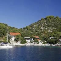 1. Stračinska, Island of Solta, Central Dalmatia