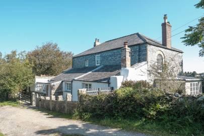 Farmhouse, Summercourt