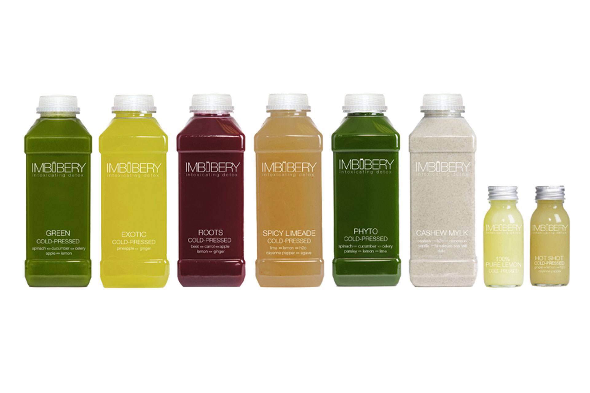 Editor-Tested: 4 Non-Juice Cleanses to Try Before Bikini Season