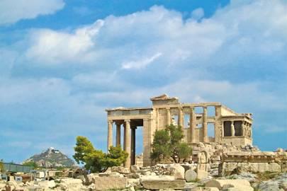 20. Athens
