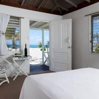 North Beach Barbuda, Barbuda