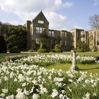 Nymans, Sussex