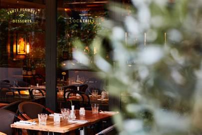 Galvin Bistrot & Bar, Spitalfields