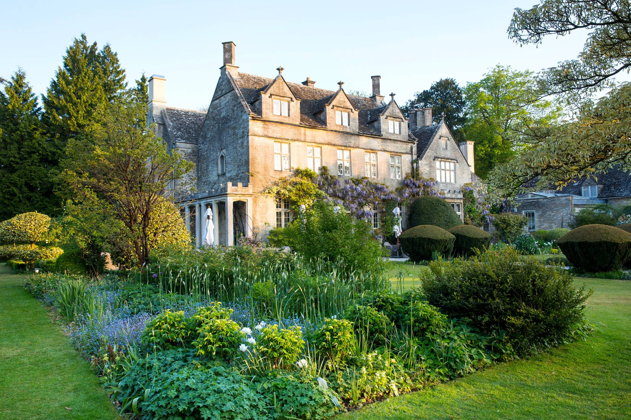 Barnsley House, The Cotswolds: the ultimate country house hotel