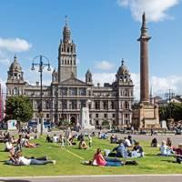 2. Glasgow